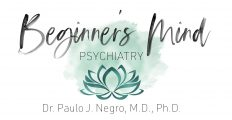 Beginner's Mind Psychiatry